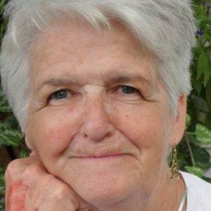 Mary Freitas